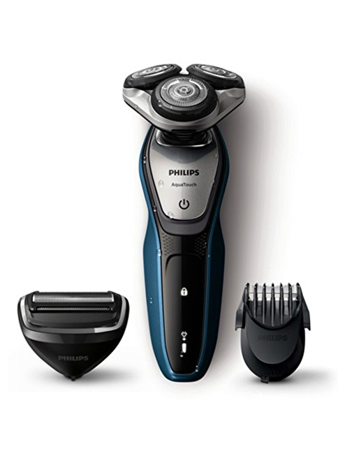 Philips 5000 Serisi S5420/59 Islak Kuru Sarjlı Tıraş Makinesi Renkli